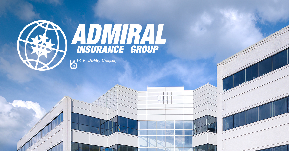 Claims Admiral Insurance Group