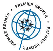 Premier Broker Logo