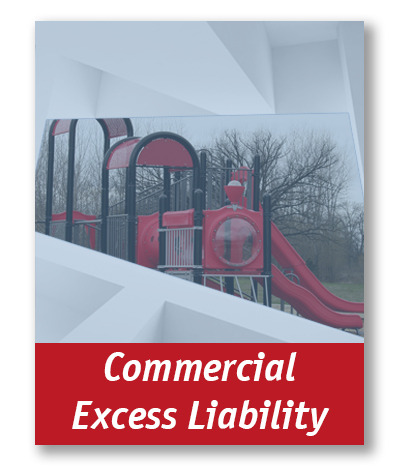 Commercial Excess Liability Admiral Insurance Group