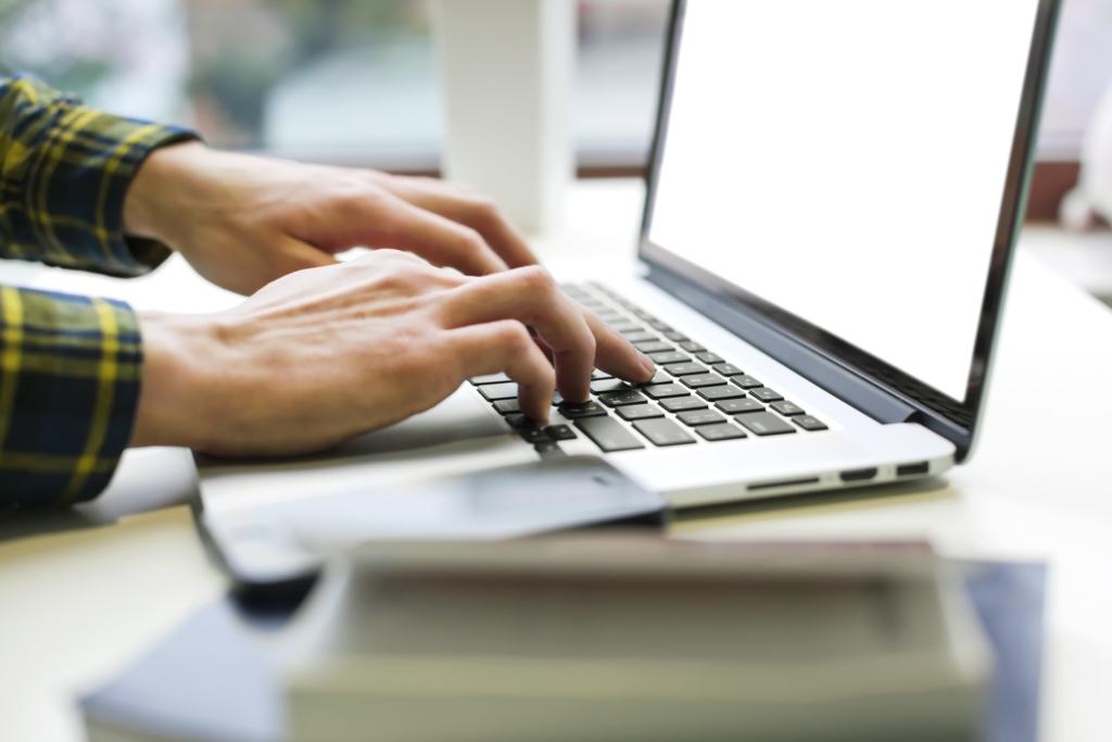 Leveraging LinkedIn Webinar