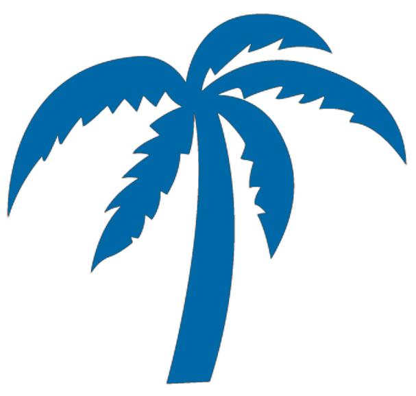 Palm Tree Symbol Admiral Insurance Group
